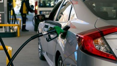 Fuel prices rise in Turkey as special consumption tax hiked 5