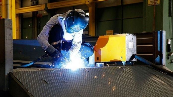 Turkey's manufacturing capacity usage down in May 1