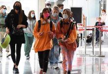 Turkey destination of Ukrainian tourists amid COVID-19 10