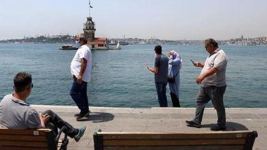 Turkey mulling three-stage normalization plan 8