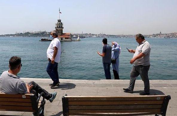 Turkey mulling three-stage normalization plan 1