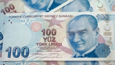 Turkish Central Bank's reserves rise to $88B in April 8