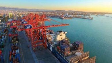 Turkey's exports hit $50B in Q1 5