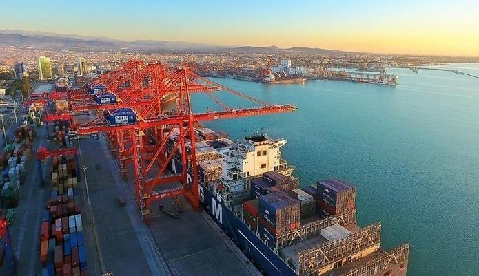 Turkey's exports hit $50B in Q1 1