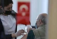 Over 10M people in Turkey got 2nd dose of COVID-19 vaccine 10