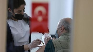 Over 10M people in Turkey got 2nd dose of COVID-19 vaccine 1