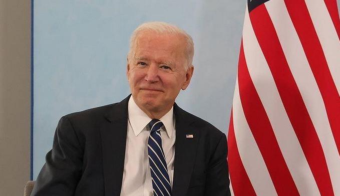 Recent meeting with Turkish president was 'very good': Biden 1
