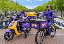 Getir started service in Amsterdam 3