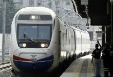 High-speed train from Turkey between Istanbul and Ankara, travel time will be shortened by 35 minutes 3