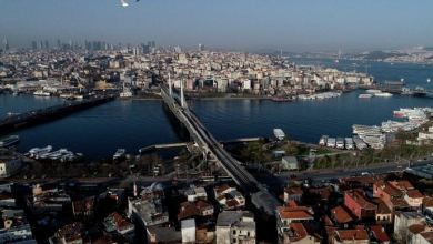 Turkey eyes fair share of FDI with new cities branding project 7