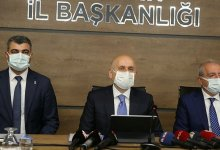 Karaismailoglu: With Kanal Istanbul, our middle corridor target will become stronger 10