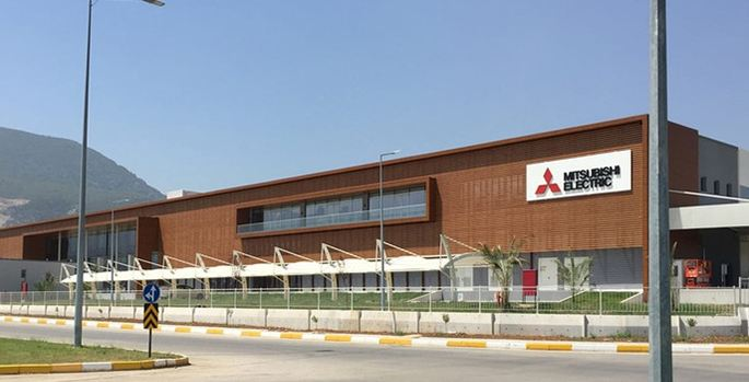 Mitsubishi Electric Expands Investments in Turkey 1