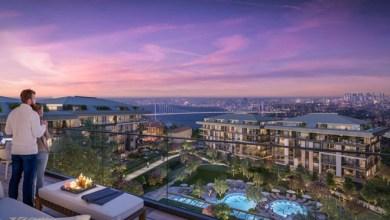 Tahincioglu put the long-awaited Nidapark Cengelkoy project for sale 22