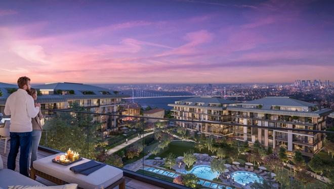 Tahincioglu put the long-awaited Nidapark Cengelkoy project for sale 1