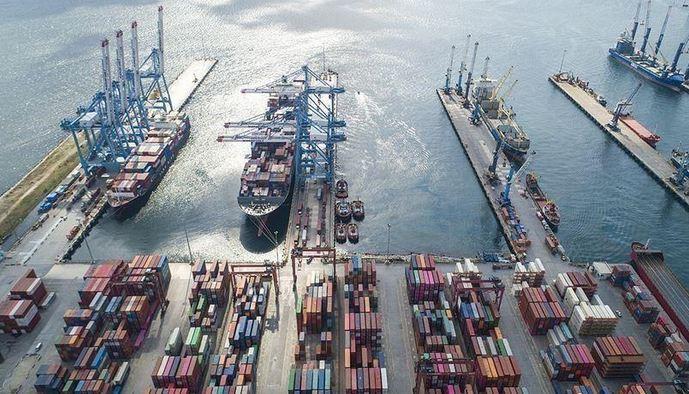 Turkey's machinery exports reach $9.2B in 5 months 1