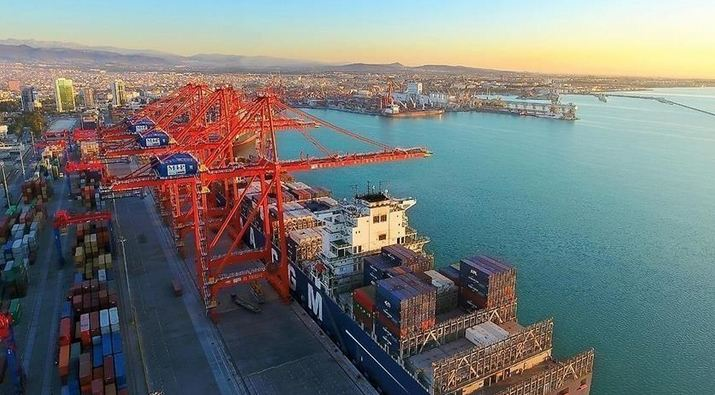 Turkish exports up 65.5% to hit $16.5B in May 1