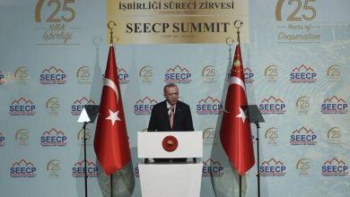Southeast Europe 2030 roadmap will back economic growth target: Turkey 9
