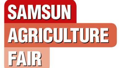 SAMSUN AGRICULTURE FAIR 13