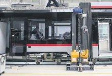€115 million tram export from Turkey 10