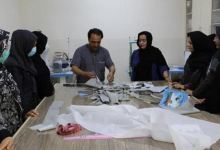 Turkey opens vocational training center for Afghan women 11