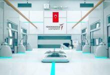 Turkish Aerospace building huge subsonic wind tunnel 10
