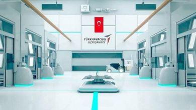 Turkish Aerospace building huge subsonic wind tunnel 7