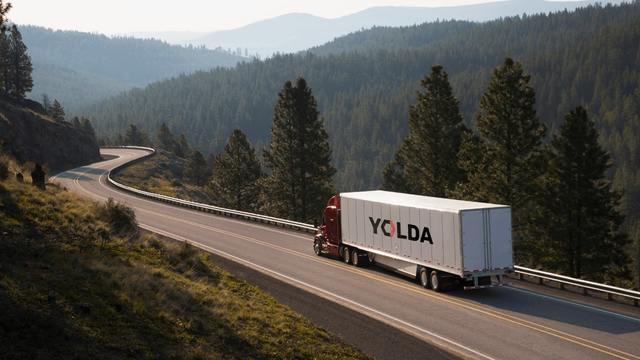 Digital logistics startup Yolda.com received an investment of $1.9 million 1