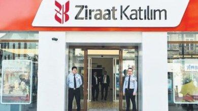 Ziraat Participation opens up to Africa 5