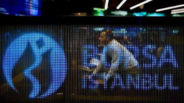 Turkey's Borsa Istanbul most liquid market in 2020 1