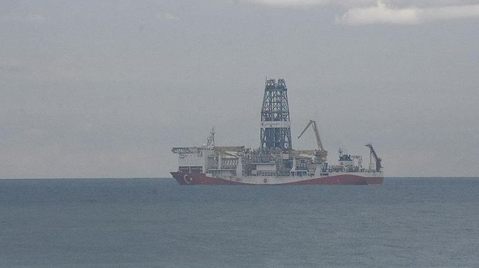 Turkey to open 'Black Sea Gas Contract' for future trade by Oct. 1 1