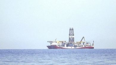 Another exploratory well in Turkey's Black Sea can be drilled this year 7