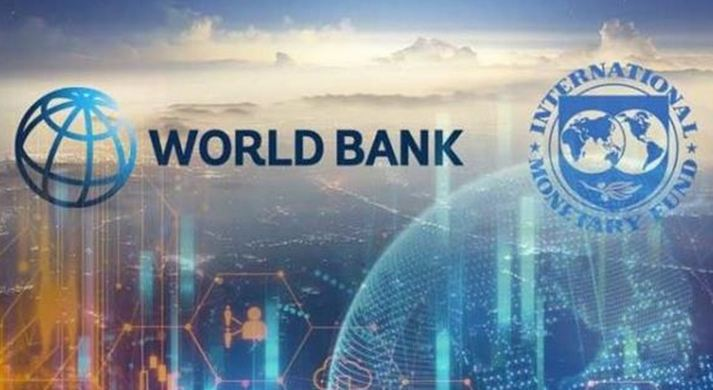 World Bank, IMF form advisory group on sustainable recovery, growth 1