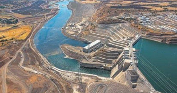Turkey's first hybrid power plant was built in Bingol 1