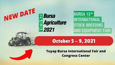 Bursa International Stock Breeding and Equipment Fair 6