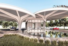 Both nature and environmentally friendly airport to Cukurova 11