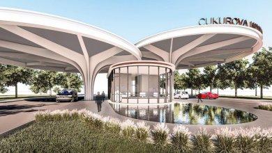 Both nature and environmentally friendly airport to Cukurova 7