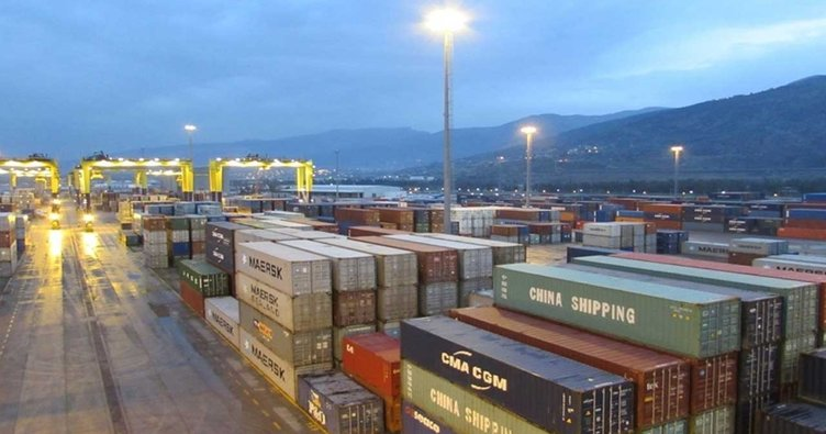 Gaziantep's year-end export target is $10 billion 1