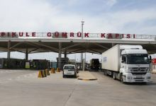 Turkey revises up sales to neighboring countries as H1 exports rebound 10