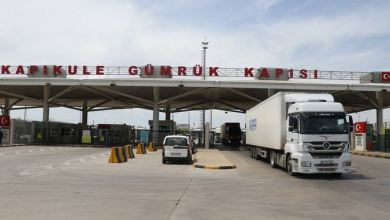 Turkey revises up sales to neighboring countries as H1 exports rebound 7