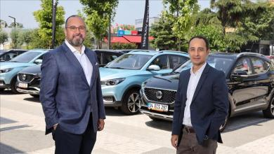 LeasePlan Turkey adds electric vehicles to its fleet 6
