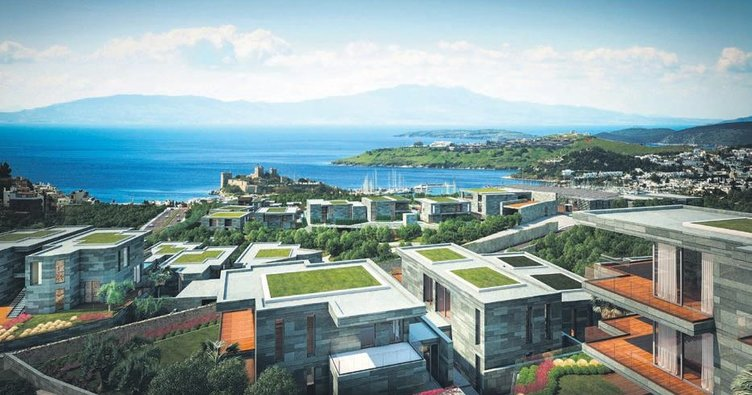 25 thousand new houses will be built in Mugla 1
