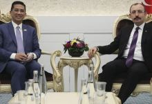 Turkey, Malaysia resolve to expand free trade agreement 11