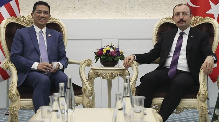 Turkey, Malaysia resolve to expand free trade agreement 1