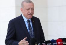 Efforts to contain 14 forest fires continue in Turkey, says President 2