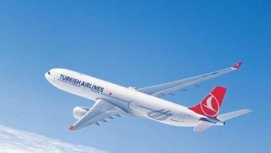 THY announced its August flight plan 4