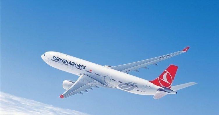 THY announced its August flight plan 1