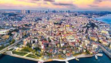 Turkey will continue to be a center of attraction in real estate 5