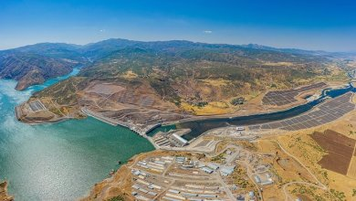 Kalekoy: Turkey's first and the world's second-largest hybrid power plant 6