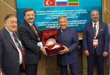 Tatarstan to be 'bridge' for Turkey to enhance trade ties with Russia 18
