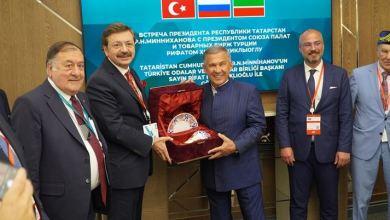 Tatarstan to be 'bridge' for Turkey to enhance trade ties with Russia 2
